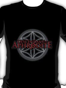 Descendant of Aphrodite  T-Shirt