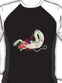 Spirited Away T-Shirt
