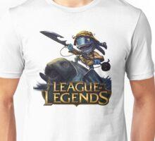 Fisherman Fizz - League of Legends Unisex T-Shirt