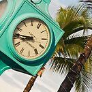 Beach Time!  by John  Kapusta