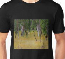 Bush australien Unisex T-Shirt