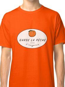 garde la peche Classic T-Shirt