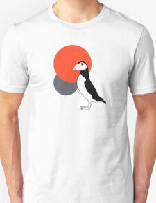 Puffin Unisex T-Shirt