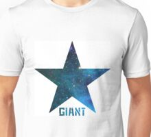 Obey GIANT Star Unisex T-Shirt