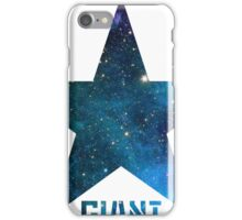 Obey GIANT Star iPhone Case/Skin