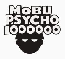 Mobu Psycho 1000000 One Piece - Short Sleeve