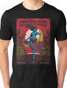 Grateful Dead - Fare Thee Well  - at Santa Clara (Levis Stadium) Unisex T-Shirt