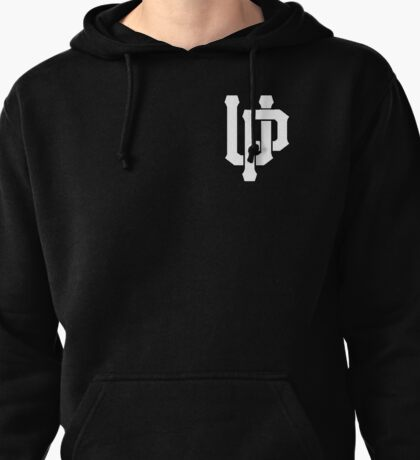 Hopsin - Undercover Prodigy Pullover Hoodie