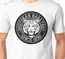 Shotokan Since 1936 Unisex T-Shirt