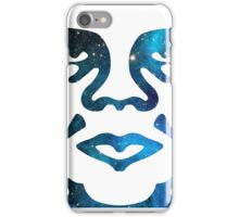 Obey Giant Universe iPhone Case/Skin