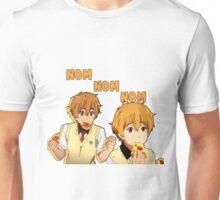 Free! - Nagisa Pizza Unisex T-Shirt