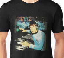 DJ Spock II Unisex T-Shirt