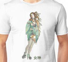 Japanese Venus Unisex T-Shirt
