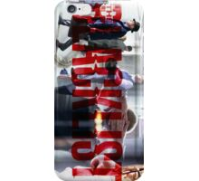 The Blacklist iPhone Case/Skin