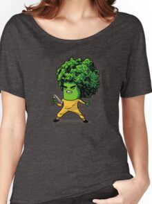 BROCCO LEE Women's Relaxed Fit T-Shirt