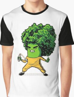 BROCCO LEE Graphic T-Shirt