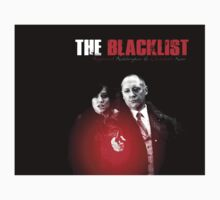 The Blacklist - Red x Liz by D. Abdel.