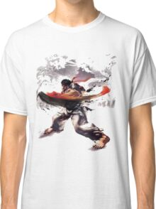 Street Fighter #2 - Ryu Classic T-Shirt