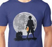Luffy D Unisex T-Shirt