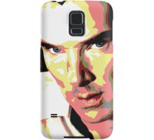 Benedict Cumberbatch Samsung Galaxy Case/Skin