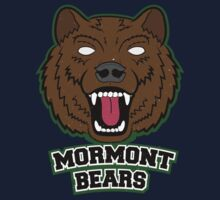 Mormont Bears by rcdbstp21