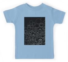 Keep rollin' rollin' rollin'... ;) dark, gray Kids Tee