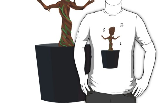 I Am Groot T Shirt I am Groot T-shirt