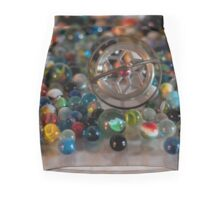 Gyroscope v. Marbles Mini Skirt