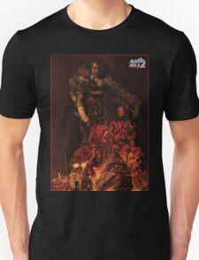 Mad Max 2 Road Warrior  Unisex T-Shirt