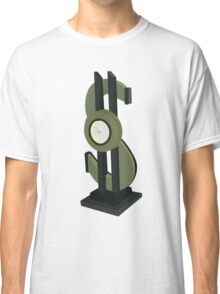 Time Is Money Classic T-Shirt