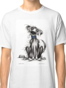Zippy dog Classic T-Shirt