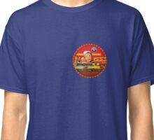 Lionel Vintage Model Trains USA Classic T-Shirt
