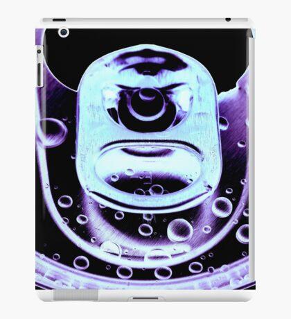 Ring Pull iPad Case/Skin