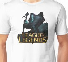 Yorick - League of Legends  Unisex T-Shirt
