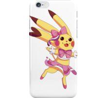 Pop Star PIkachu iPhone Case/Skin
