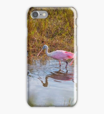 Three for Lunch iPhone Case/Skin