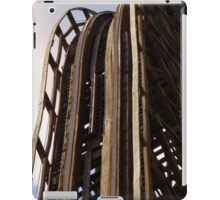 Drop in on The Beast iPad Case/Skin