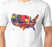 College Country Unisex T-Shirt