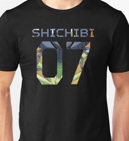 <MANGA> Shichibi 07 Unisex T-Shirt