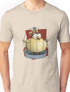 Fat Burd Unisex T-Shirt