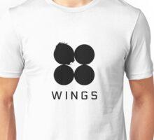 BTS Wings #1 BEGIN Unisex T-Shirt