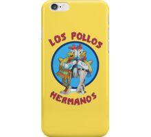 Los Pollos Hermanos Logo iPhone Case/Skin
