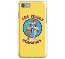 Los Pollos Hermanos Logo iPhone Case/Skin