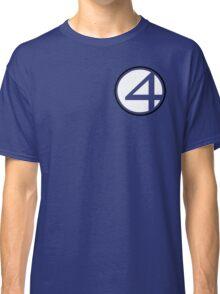 Fantastic 4 Classic T-Shirt