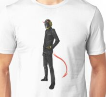 Daft Punk - Devil Guy-manuel Unisex T-Shirt
