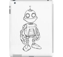 Ratchet & Clank - Official Clank Sketch iPad Case/Skin