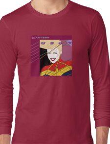 Her Name Is Carol Long Sleeve T-Shirt