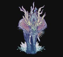 Spirit Animal - Elephant One Piece - Short Sleeve