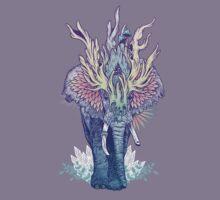 Spirit Animal - Elephant Kids Tee