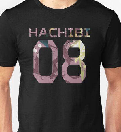 <MANGA> Hachibi 08 Unisex T-Shirt